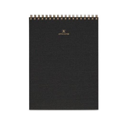 Appointed Office Notepad