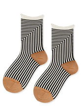 Load image into Gallery viewer, Corbusier Crew Socks