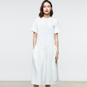 Luca Sweatshirt Dress