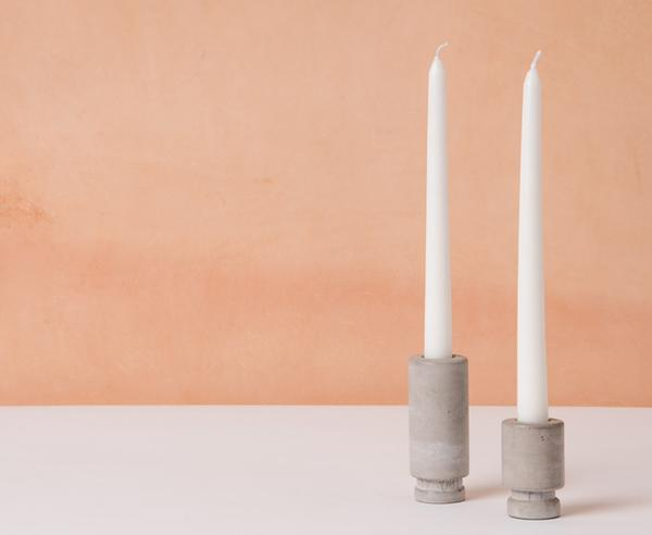 Short Candle Stick Holder