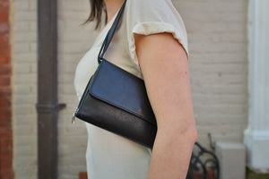 The Paso Fino Crossbody Wallet Bag