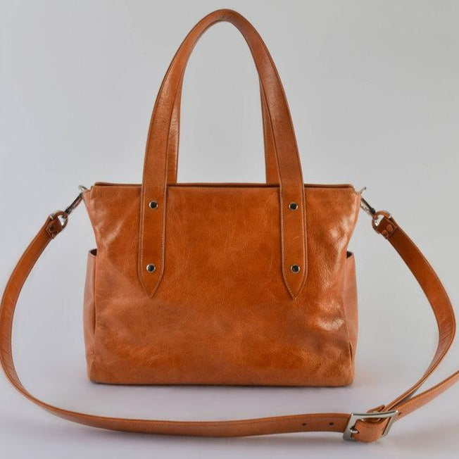 The Lusitano - Dual Lined Bag