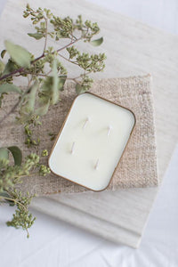 Travel Candle by Pure Palette