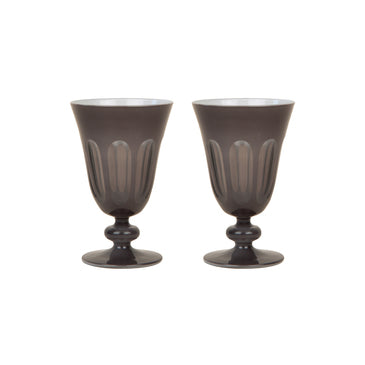 Tulip Glasses, Set of 2