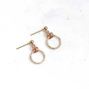 Zara Hoops, Small