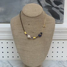 Load image into Gallery viewer, Beaded Short Necklace (multiple colors)