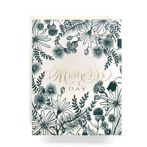 Meadow Happy Mother's Day Greeting Card