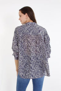 Kyoto Blouse (multiple colors)