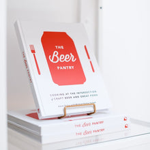 Load image into Gallery viewer, The Beer Pantry Book