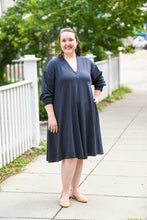 Load image into Gallery viewer, Eleanor Long Sleeve Dress