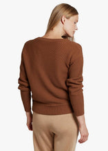 Load image into Gallery viewer, Angled Rib Sweater (multiple colors)