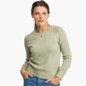 Lily Pullover Sweater