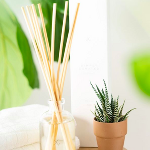 Reed Diffuser by Simply Curated