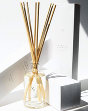 Load image into Gallery viewer, Reed Diffuser by Simply Curated