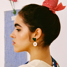 Load image into Gallery viewer, Luka Petite Earrings