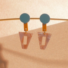 Load image into Gallery viewer, Diop Earrings