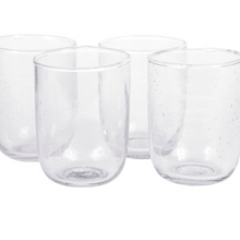 Load image into Gallery viewer, Short Drinking Glasses (set of 4)