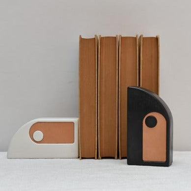 Arc II Bookend