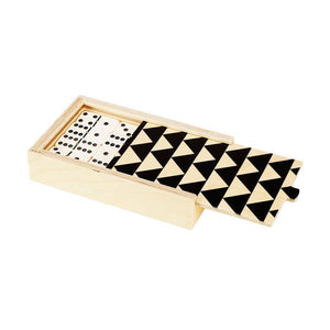 Travel Domino Set