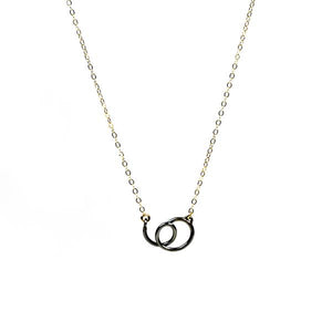 Lyra Necklace