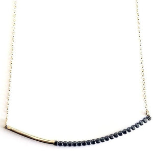 Dova Necklace