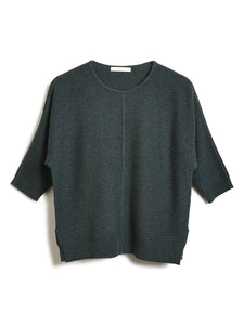 Elbow Sleeve Sweater (multiple colors available)