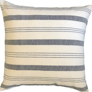Emelia Stripe Throw Pillow