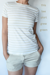 Colorgrown Cotton T-Shirt