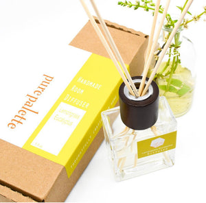 Reed Diffuser by Pure Palette