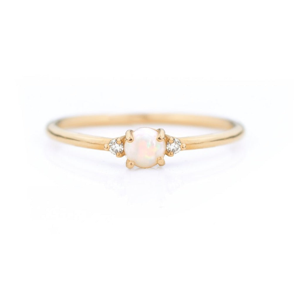 Opal Madison Ring