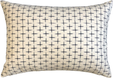 Load image into Gallery viewer, Koda Cross Throw Pillow