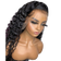 Virgin Deep Wave 13x6 HD Glueless Undetectable Lace Front Wig