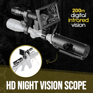 HD Night Vision Scope