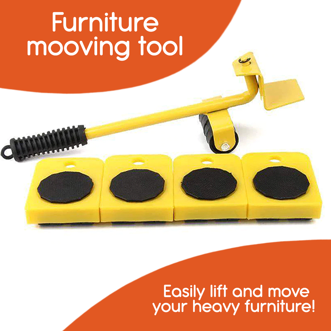 EZ Move - Easy Furniture Moving Tool