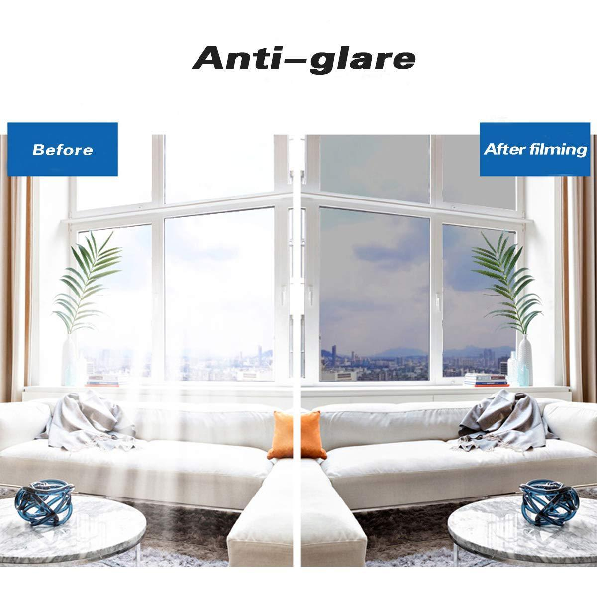 Privacy & Heat Insulation Window Film