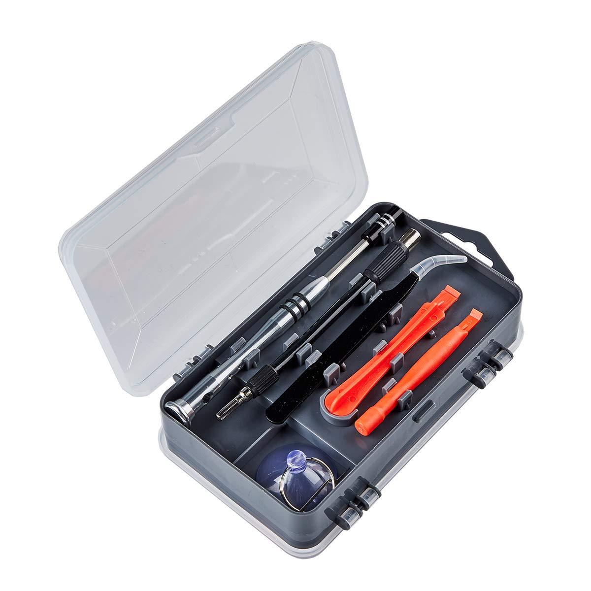The Ultimate 112-in-1 Screwdriver Kit