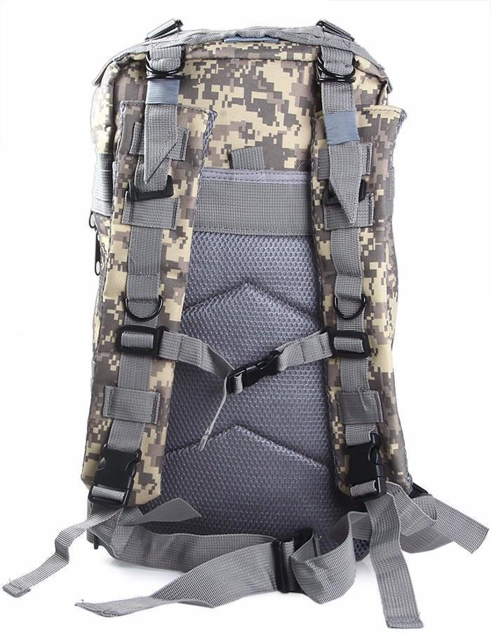 Outdoors Tactical Backpack