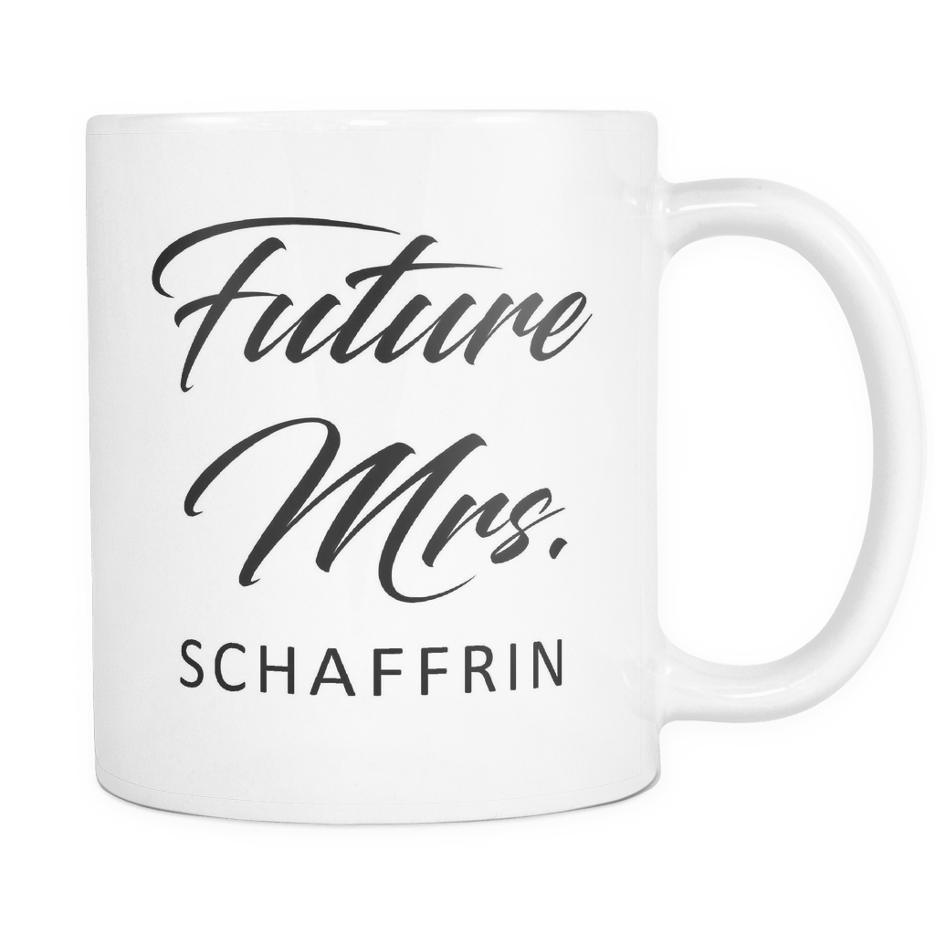 Mrs. Schaffrin (Custom)