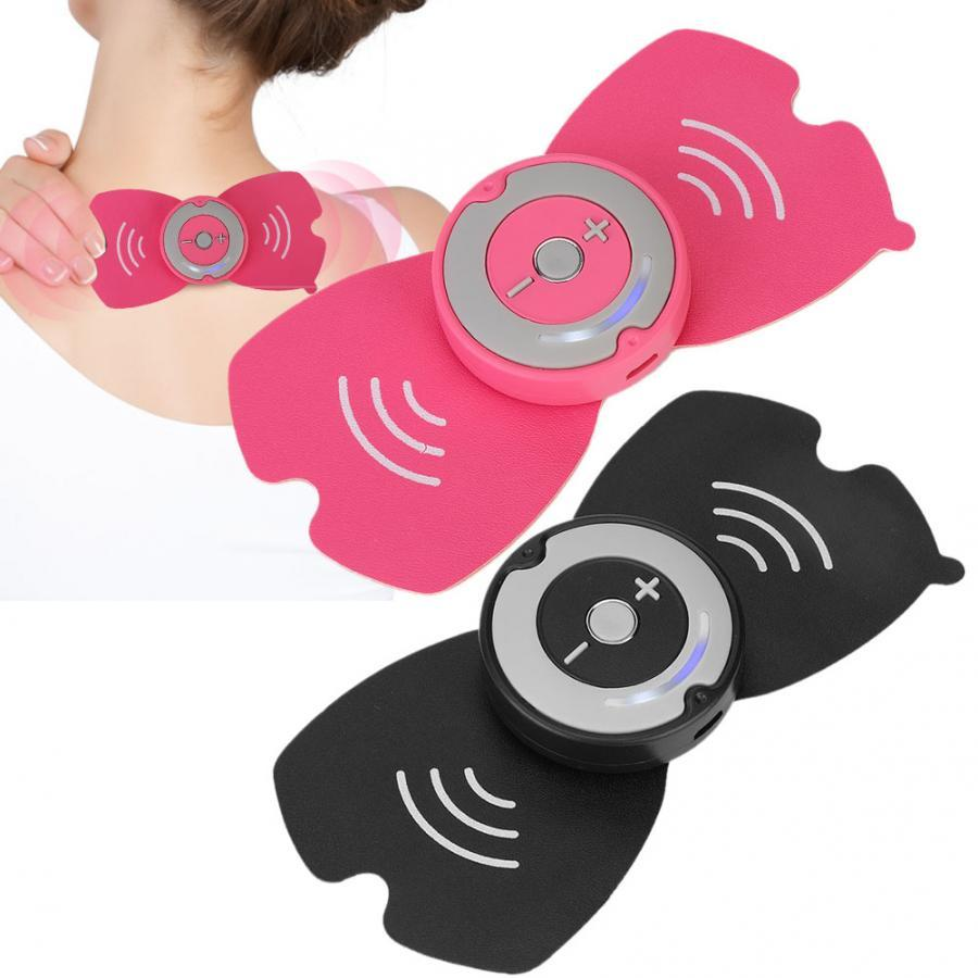 Portable Mini Muscle Massager