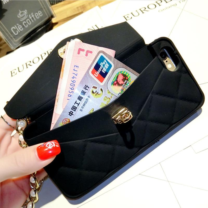 Wallet Case Phone Cover