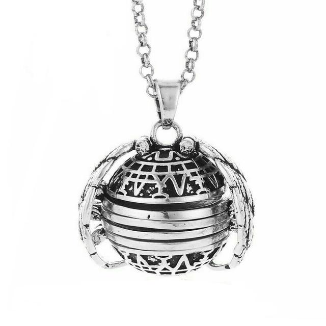 Loved Ones Expandable Photo Locket