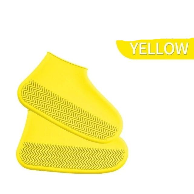 Elastic Waterproof Shoe Covers