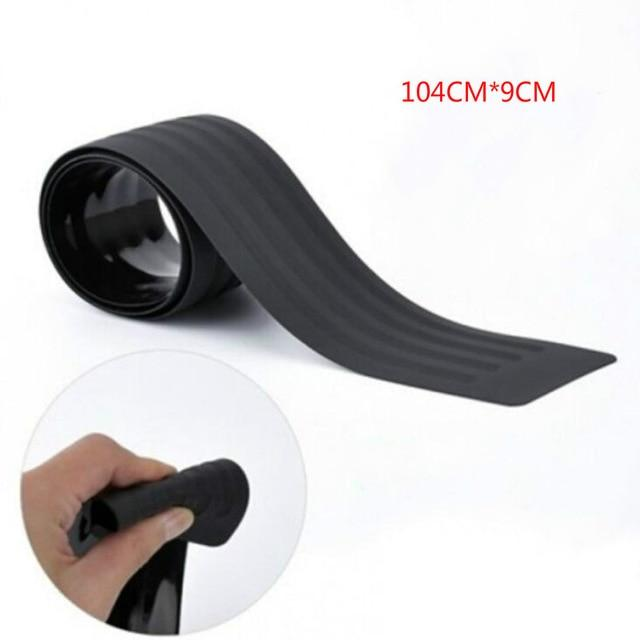 Car Rear Bumper Protector Pad
