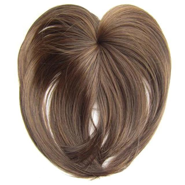 Unisex Seamless Hair Topper