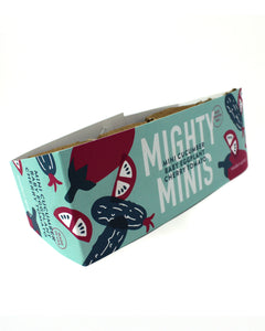 Mighty Minis Seed Starter Trio