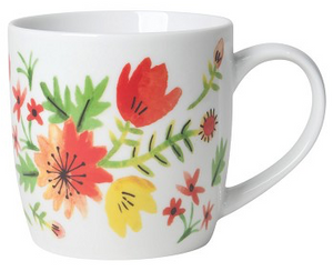 Midnight Garden Mug
