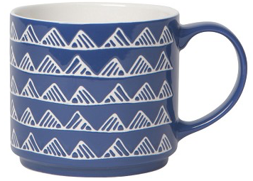 Stacking Summit Mug