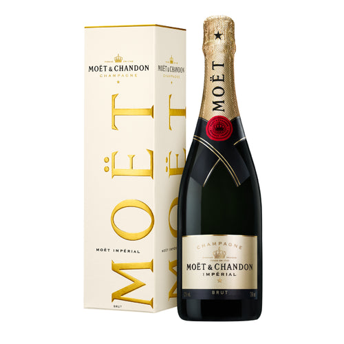 MOËT & CHANDON IMPÉRIAL WITH GIFT BOX 75CL