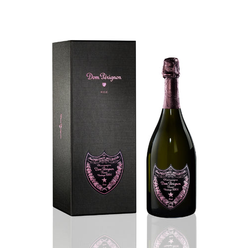 DOM PÉRIGNON ROSÉ 2006 WITH GIFT BOX 75CL