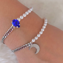 Load image into Gallery viewer, Princess Pearl Bracelet